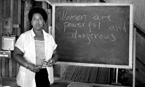 Quem foi Audre Lorde e o que ela nos ensina sobre autocuidado feminino -  CartaCapital